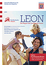 E-Book zum Familienmagazin