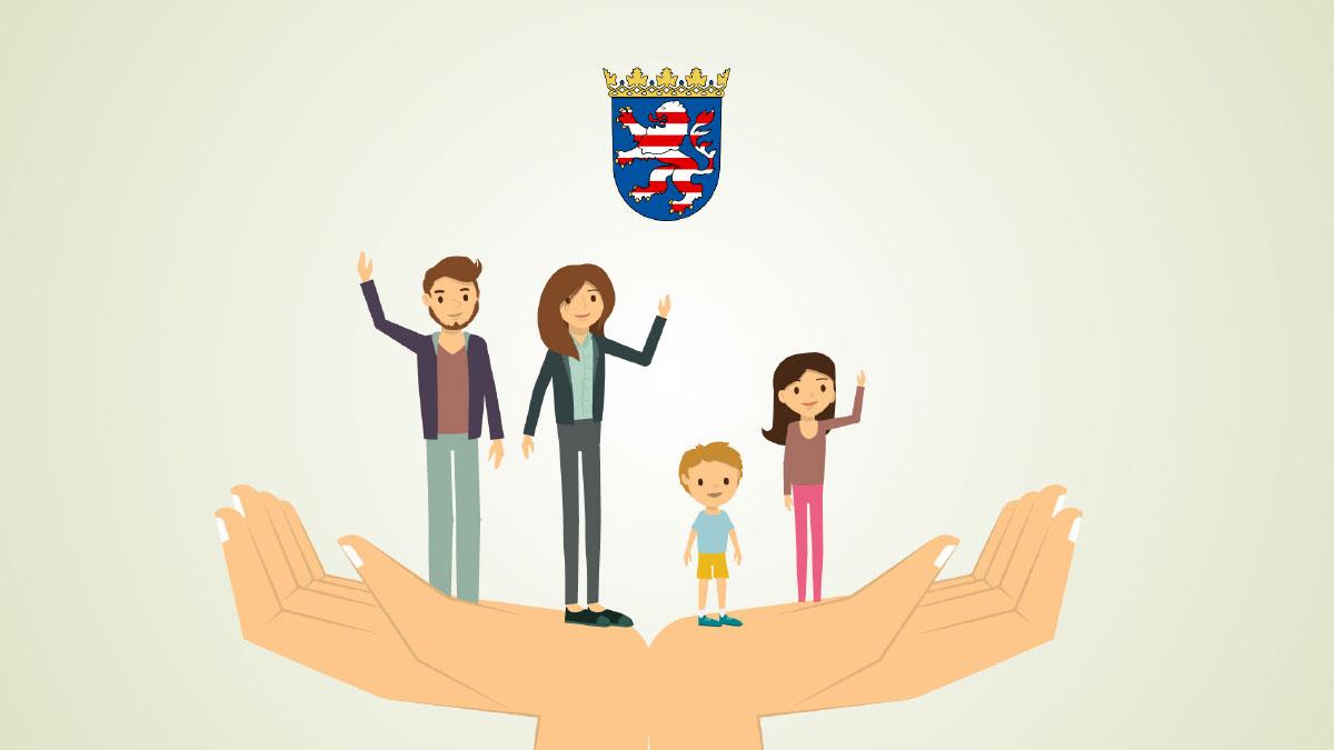 Klettergerüst Ne Demek : Familienkarte hessen